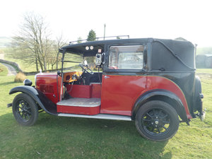 1935 Wanted Austin low loader taxi