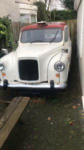 1973 Pocket money FX4  For Sale