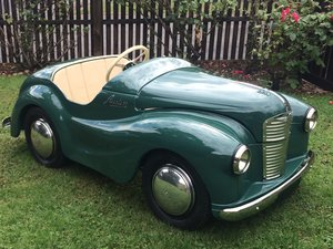 1952 Austin j40 pedal car For Sale