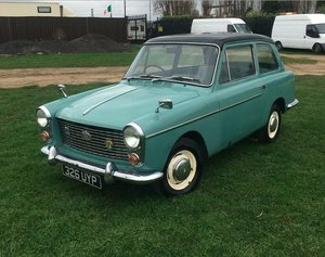 1960 AUSTIN A 40 COUNTRYMAN. RARE ORIGINAL SURVIVOR CAR For Sale