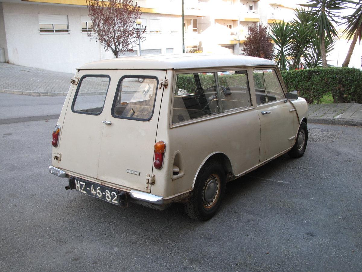 1977 Mini IMA Van For Sale (picture 2 of 6)