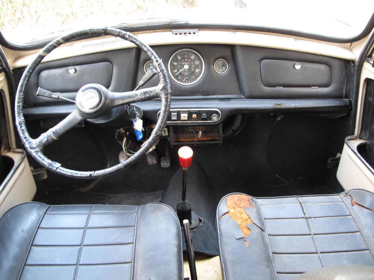 1977 Mini IMA Van For Sale (picture 3 of 6)