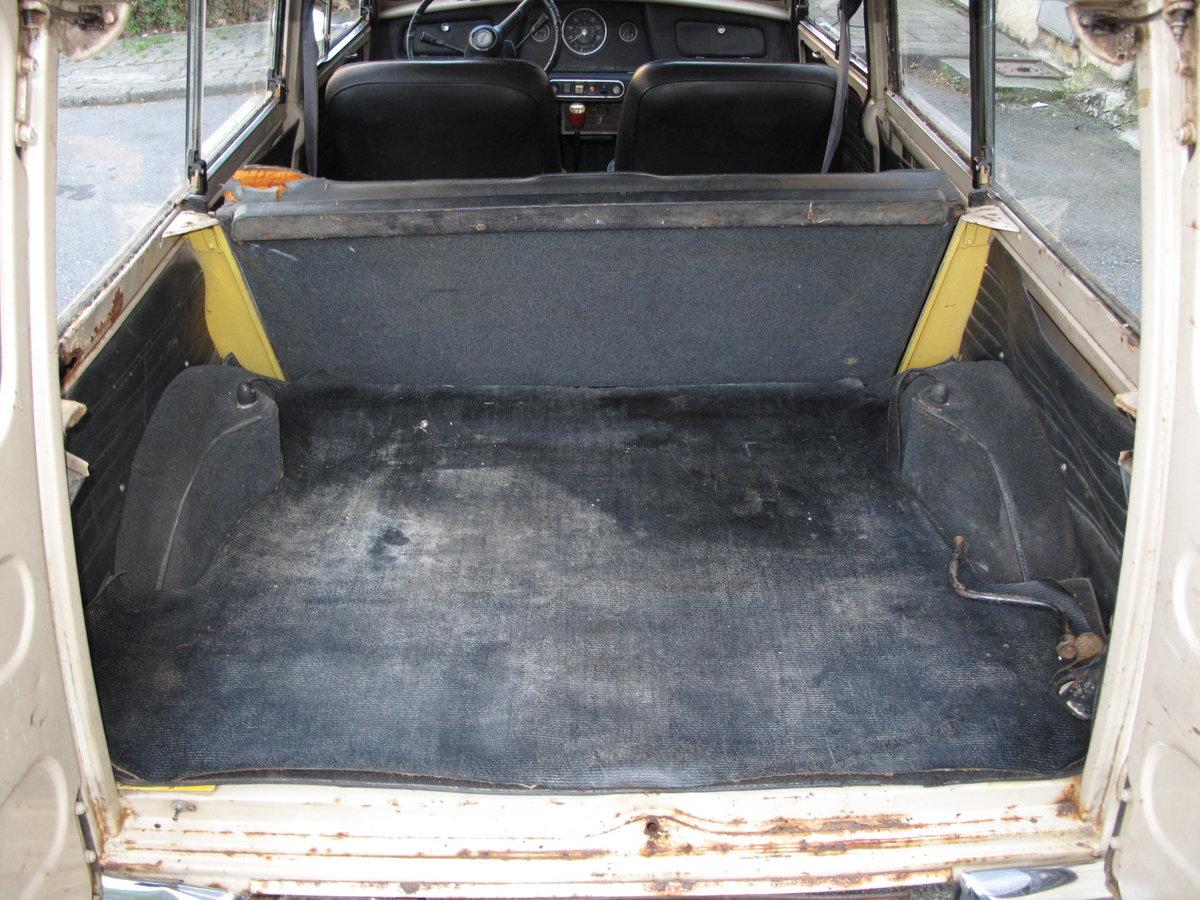 1977 Mini IMA Van For Sale (picture 4 of 6)