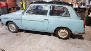 1964 austin A40 For Sale