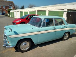 1962 Austin A60 Unmolested For Sale