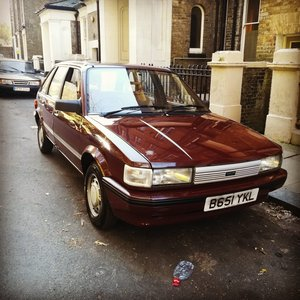1985 Low mileage classic Austin For Sale