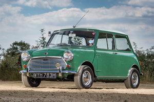 1969 Mk2 Mini Cooper S For Sale