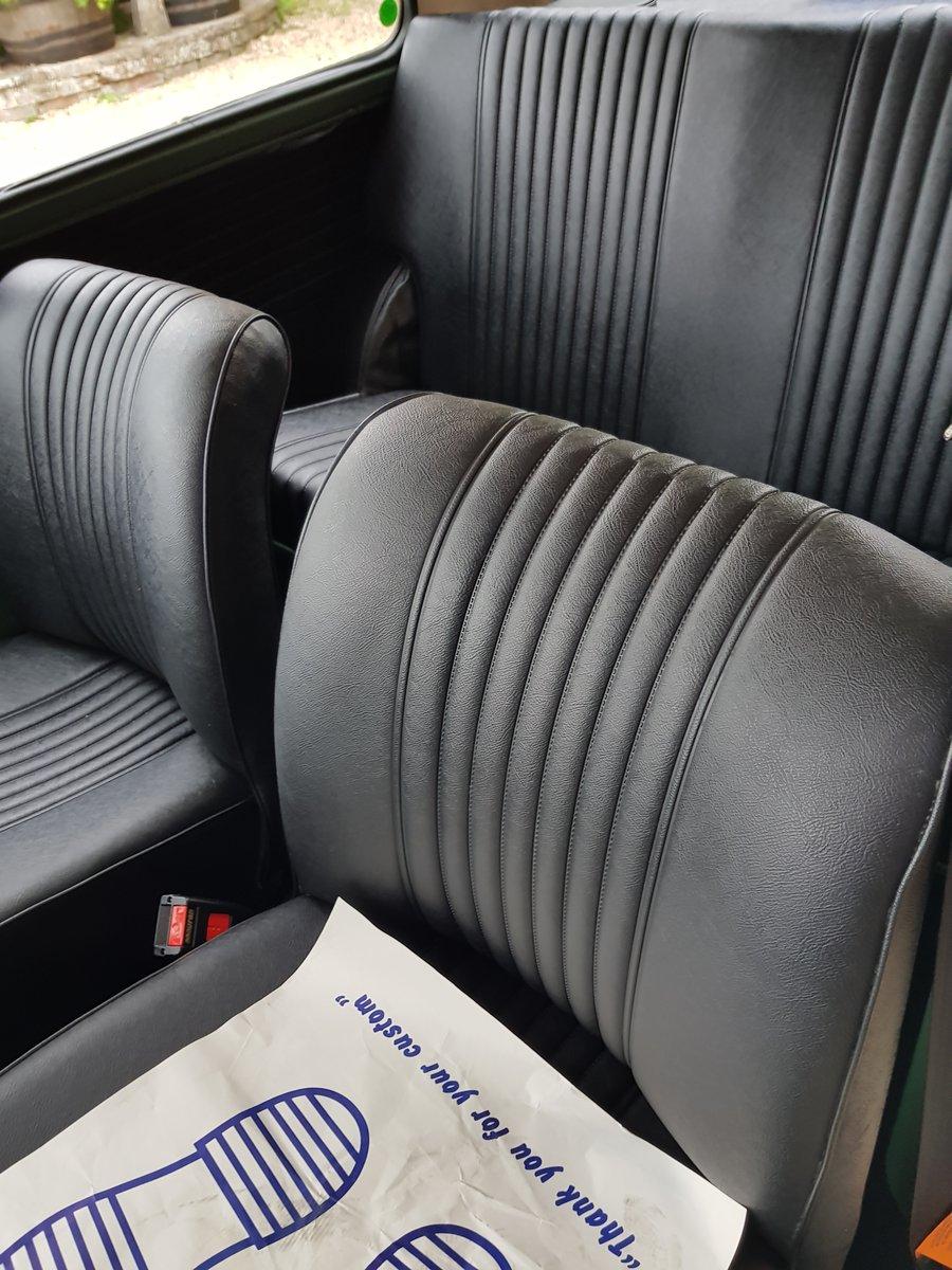 1969 Mk2 Mini Cooper S For Sale (picture 4 of 6)