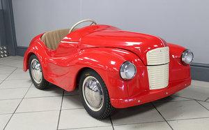 1958 AUSTIN J40  PEDAL CAR For Sale