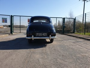 A delightful 1954 Austin A40 Somerset For Sale