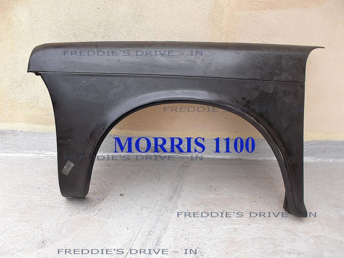 Austin / Morris 1100 / 1300 For Sale (picture 1 of 6)