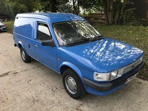 1993 13k Super rare Maestro Van For Sale
