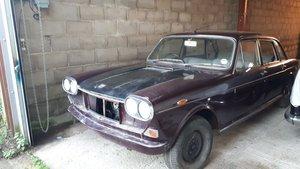 1971 Austin 3 litre for light restoration Now reduced!! For Sale