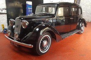 1938 Austin sixteen straight six For Sale