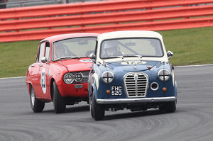 1959 Austin A35 Historic Race Car For Sale For Sale
