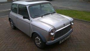 1984 Mini 25 For Sale
