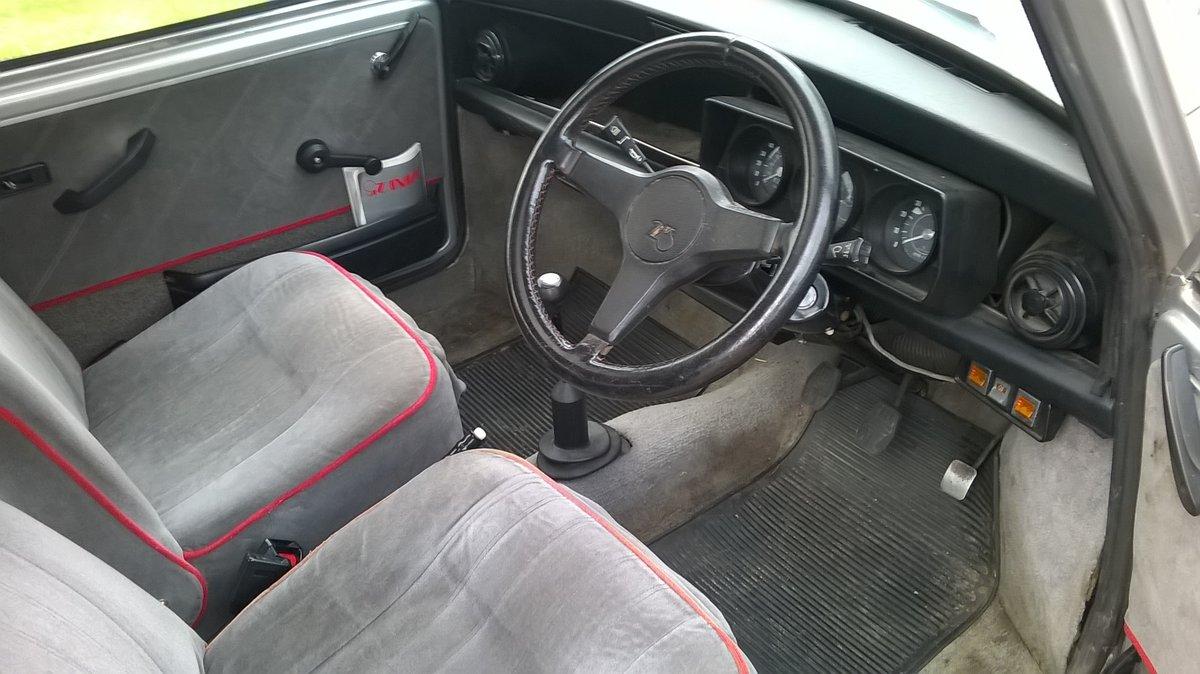 1984 Mini 25 SOLD (picture 4 of 6)
