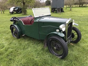 1935 Austin Seven Special For Sale