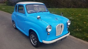 1954 Austin A30 For Sale by Auction