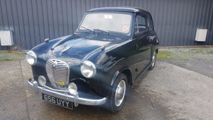 1955 Austin A30 For Sale by Auction