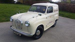 1960 Austin A35 Van For Sale by Auction