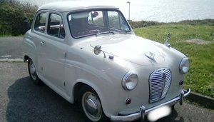 1955 A30 four door For Sale