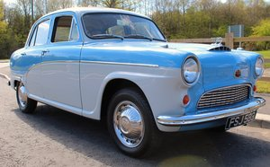 1956 Austin A90 Westminster Beautiful Condition  SOLD