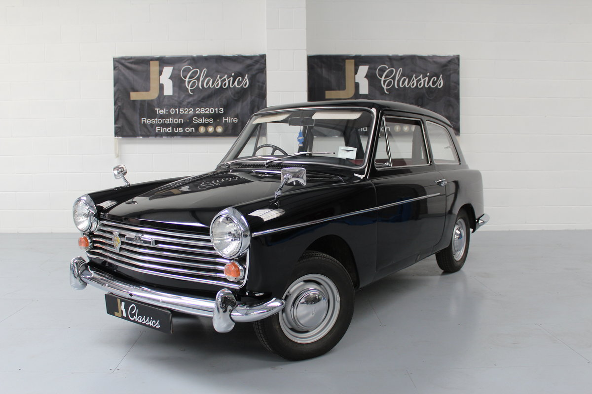 1965 Austin a40 Farina For Sale (picture 1 of 6)