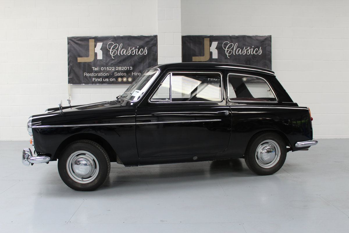 1965 Austin a40 Farina For Sale (picture 2 of 6)