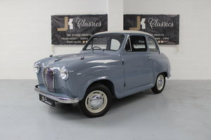 1954 Austin a30 Full Nut and Bolt Restoration For Sale