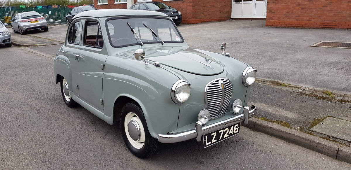 1955 Austin A30 Seven  For Sale (picture 1 of 6)