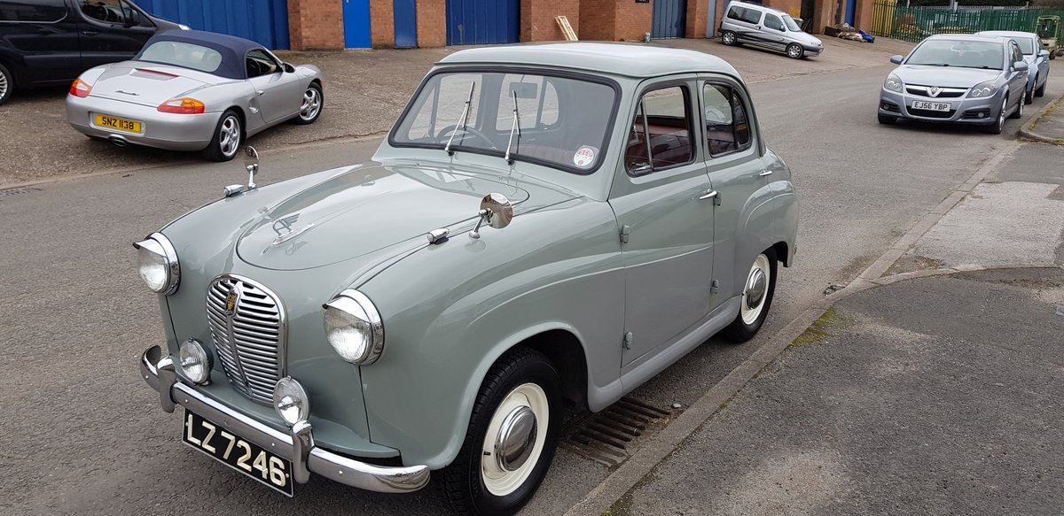 1955 Austin A30 Seven  For Sale (picture 3 of 6)