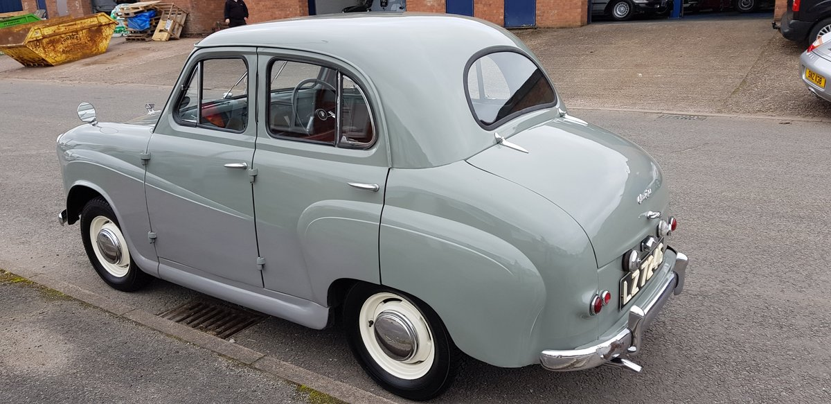 1955 Austin A30 Seven  For Sale (picture 4 of 6)