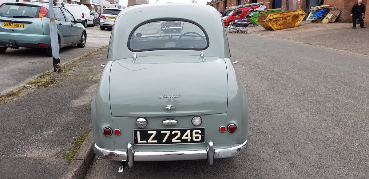 1955 Austin A30 Seven  For Sale (picture 5 of 6)