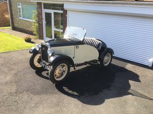 1936 Seven Special For Sale