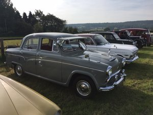 1958 Austin A55 Cambridge Mark 1 BOBBY For Sale
