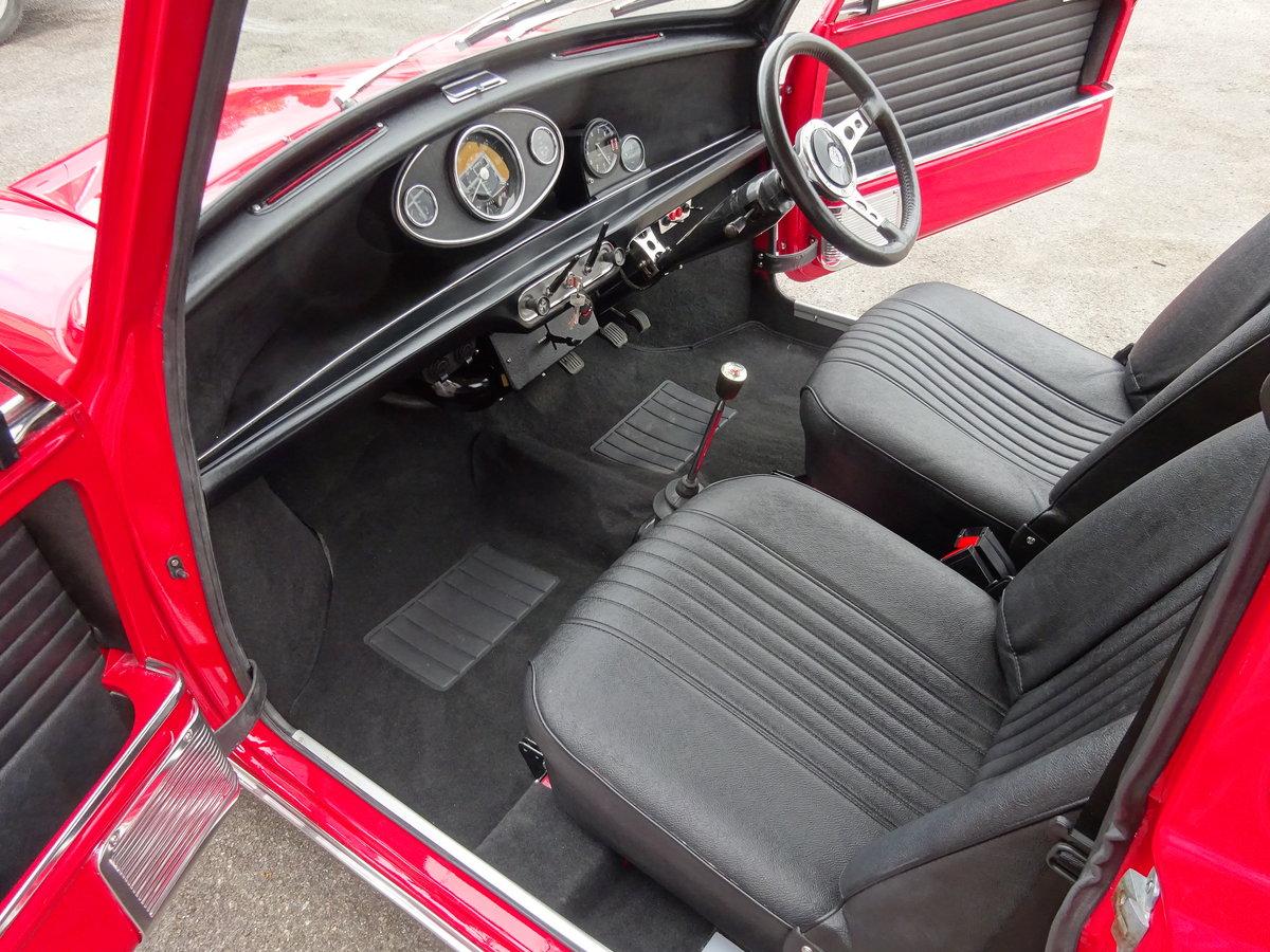 1969 AUSTIN MINI-COOPER 'S' 1275cc  SOLD (picture 5 of 6)