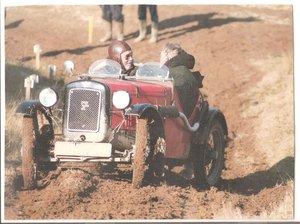 1931 Austin Seven Ulster Replica SOLD