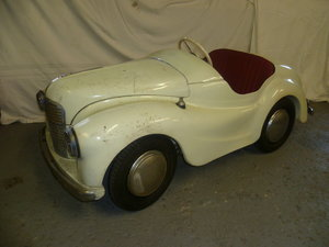 Picture of 1969 AUSTIN J40 PEDAL CAR SOLD