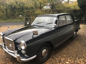 1963 Vanden plas 3 litre For Sale