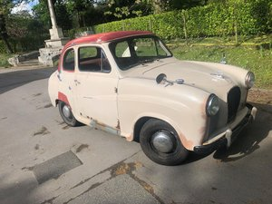 1954 Austin A30 2 door project For Sale