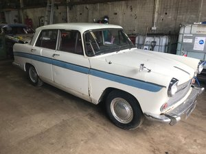 1968 AUSTIN CAMBRIDGE RESTORATION PROJECT For Sale