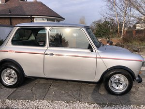 1984 Fantastic Mini 25 For Sale