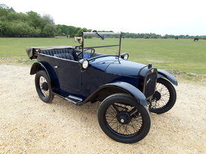 1926 Austin 7 Chummy For Sale