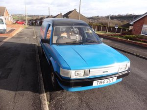 1999 Austin Maestro Van  For Sale