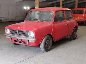 1975 1980 Austin Mini 1275GT Garage Find!! For Sale