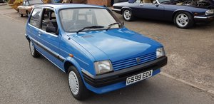 1989 Pretty little 2 door Austin Metro L 1.3 Automatic For Sale