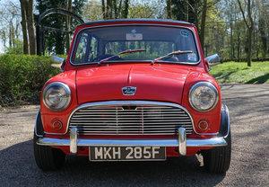1967 Austin Mini For Sale