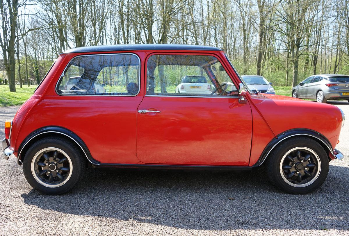 1967 Austin Mini For Sale (picture 3 of 6)