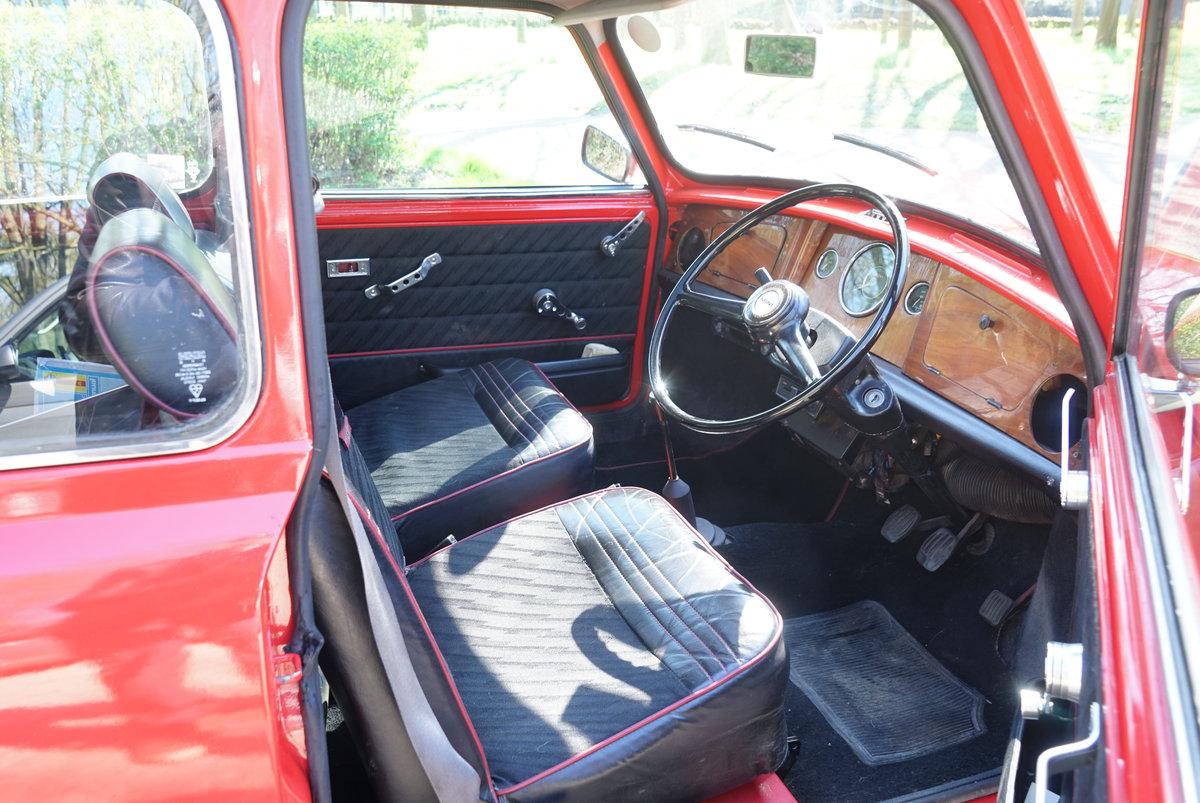 1967 Austin Mini For Sale (picture 6 of 6)